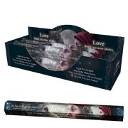 Nemesis Now Spell Incense Sticks by Lisa Parker